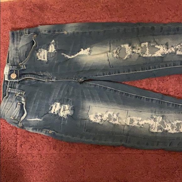 Mudd Other - Girls jeans